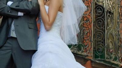 Suknia ślubna, RAIKA PRONOVIAS 2009 Tanio-okazja!!!