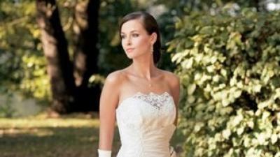 suknia ślubna RAMONA