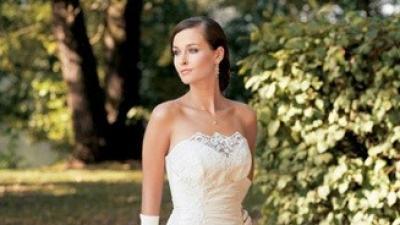 Suknia ślubna RAMONA firmy MARGARET