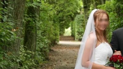 suknia ślubna RAMONA Stęszew