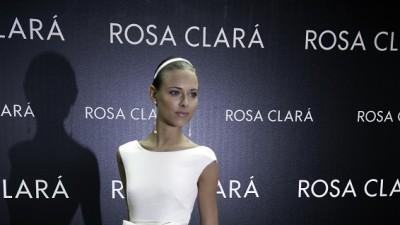 Suknia ślubna Rosa Clara 34/36