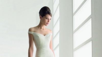 Suknia ślubna Rosa Clara