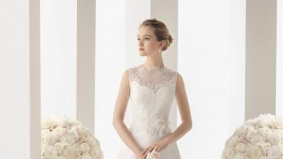 suknia ślubna Rosa Clara MILAN