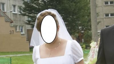 Suknia Ślubna - Rosanna firmy Margarett
