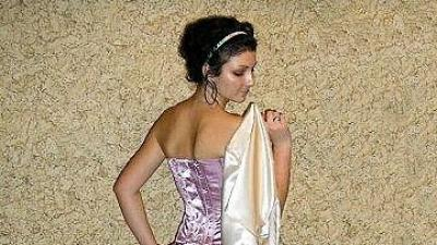 suknia slubna Rose