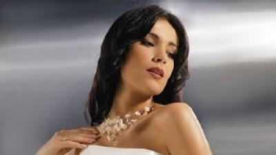 Suknia ślubna roz. 36-38 - model Agnes - POZNAŃ (numer 225064940)