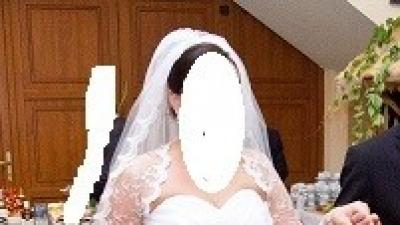 Suknia ślubna roz. 40-42