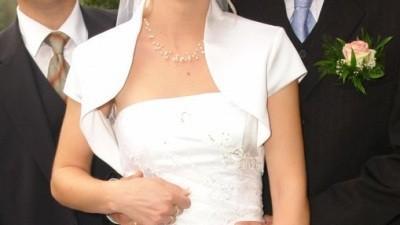 Suknia ślubna rozm 36 SINCERITY