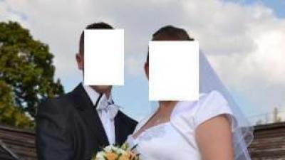 Suknia Ślubna rozm 46-48 +Gratisy
