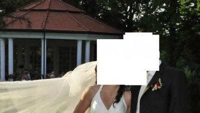 Suknia ślubna rozmiar 36/38 cena 600 zł