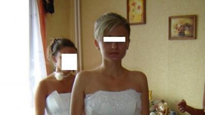 Suknia ślubna rozmiar 38-40 TANIO!!
