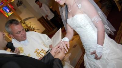 Suknia ślubna rozmiar 38 kolekcja AGNES