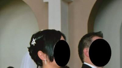 suknia ślubna rozmiar. 40/42