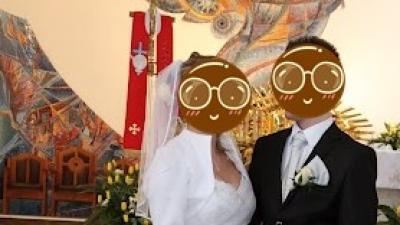 Suknia ślubna rozmiar 40/42/44