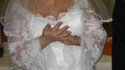 Suknia ślubna rozmiar 46-50
