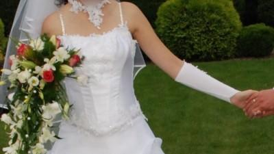 Suknia Slubna rozmiar36- 38