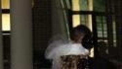 Suknia Ślubna Rybka
