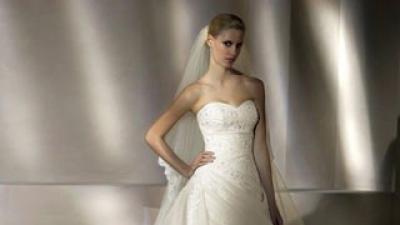 Suknia ślubna San Patric Paladium