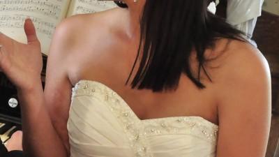 Suknia Ślubna San Patrick - Encanto Madonna TANIO!