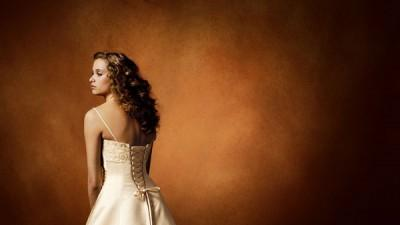 Suknia ślubna San Patrick model Ramaje