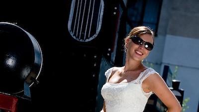 Suknia ślubna San Patrick model Retrato