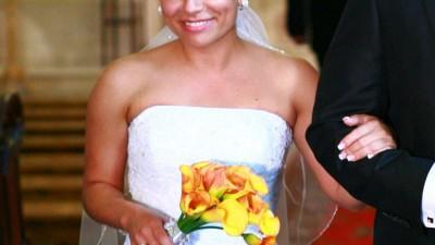 Suknia ślubna San Patrick Rondalla - Madonna