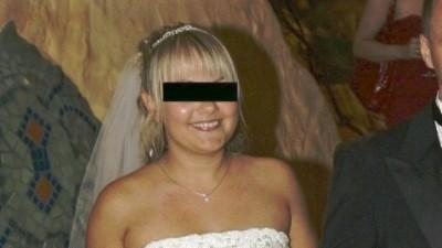 Suknia ślubna Sarah Danielle 38 - 40, rozmiar 38