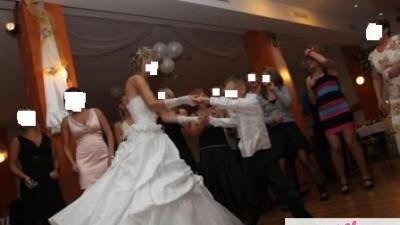 Suknia ślubna Scarlett