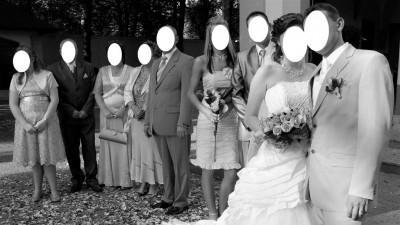 Suknia ślubna Scarlett Biała 38 m tren Bełchatów