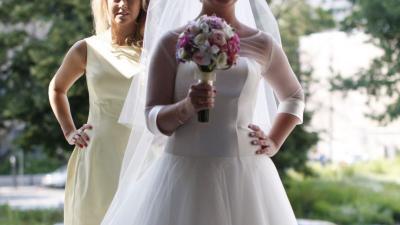 Suknia ślubna Secret Angel Madonna