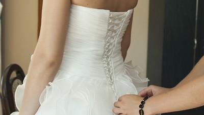 Suknia ślubna Secret Garden - Peonia