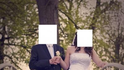 suknia ślubna Sedef firmy Dreamon 40/42