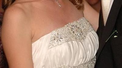 suknia ślubna Selin kolekcja 2009-rozm 38
