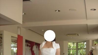 Suknia slubna Sella rozmiar 42 do 44