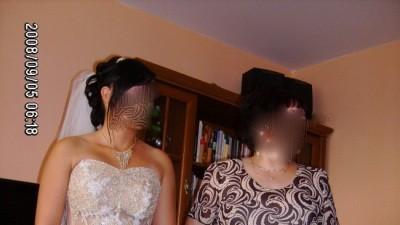 Suknia ślubna Serenada!!