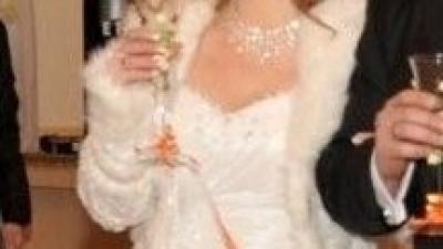 Suknia ślubna Sheila