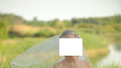 SUKNIA ŚLUBNA SIERADZ