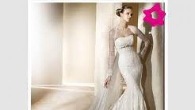 Suknia ślubna: Silaba Madonna