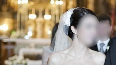 Suknia ślubna Silaba Manuel Mota Madonna 34