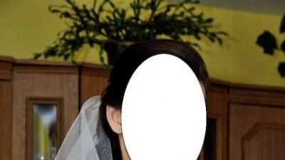 Suknia Ślubna Silia