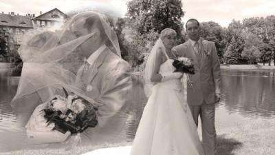 Suknia ślubna sincerity 3022