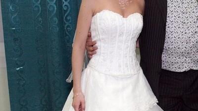 Suknia ślubna Sincerity 3225