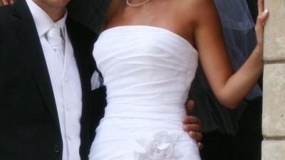 Suknia ślubna Sincerity 3349