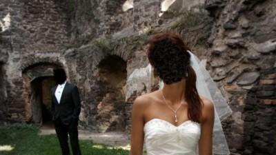 Suknia ślubna SINCERITY 3460