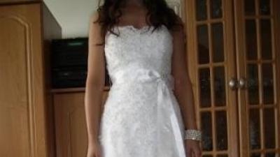 Suknia ślubna Sincerity 3512
