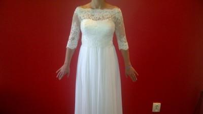 suknia ślubna SINCERITY 3631, Maggio Ramatti. S