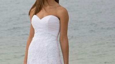 suknia slubna sincerity 3662