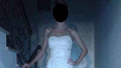 Suknia ślubna Sincerity 3664