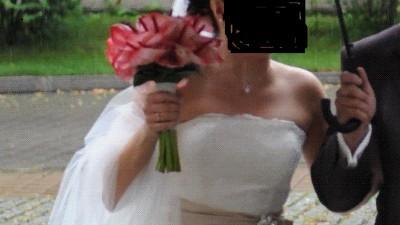 Suknia ślubna Sincerity Bridal 3452
