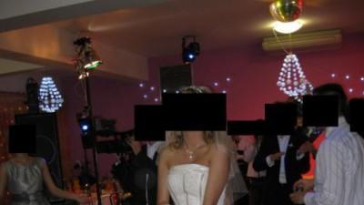 Suknia Ślubna Sincerity  rozmiar 40